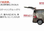 新型セレナ ハイブリッド車の進化と4WDとしての実力