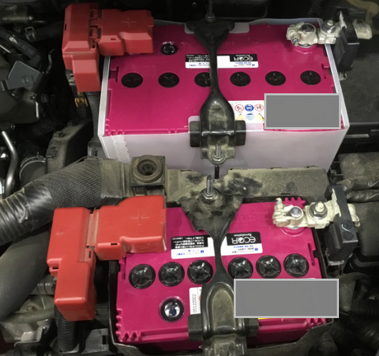 セレナ(C27系)のバッテリー交換がDIYで難しいのはリセット作業・サイズ・重量が原因?